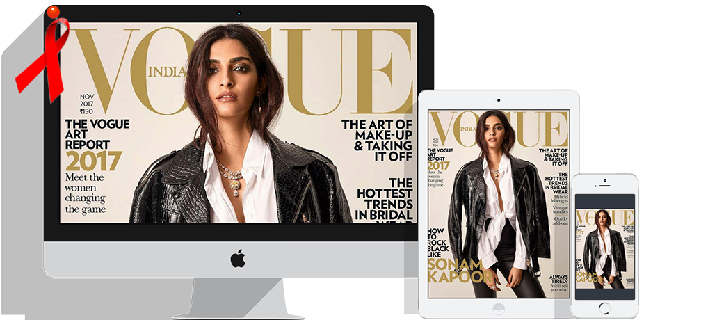 Vogue Digital 1 Year