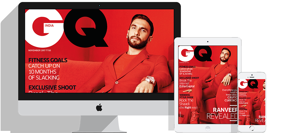 GQ Digital 1 Year - Discarded