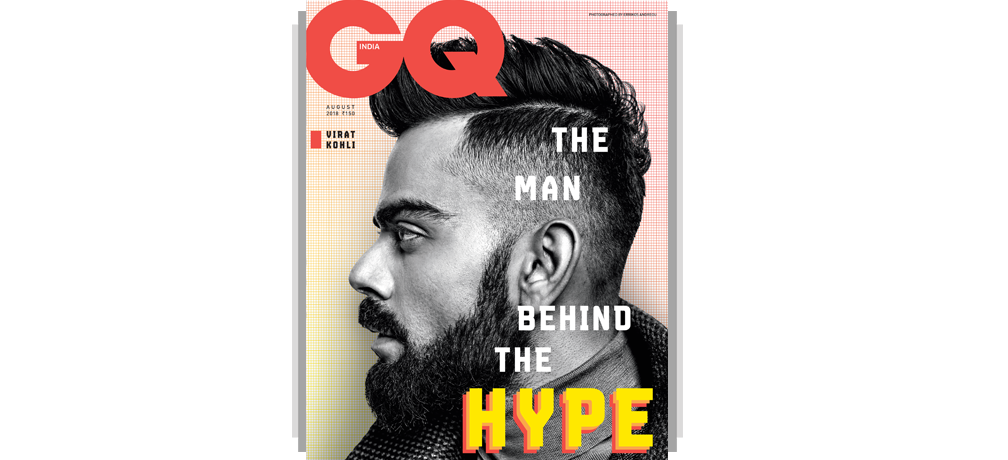 GQ Print 1 Year