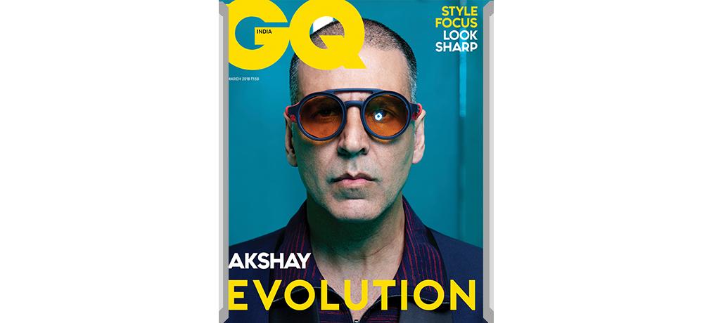 GQ Print 1 Year + Free Gift