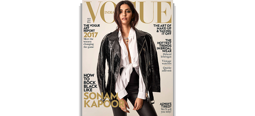 Vogue Print 1 Year + Free Gift