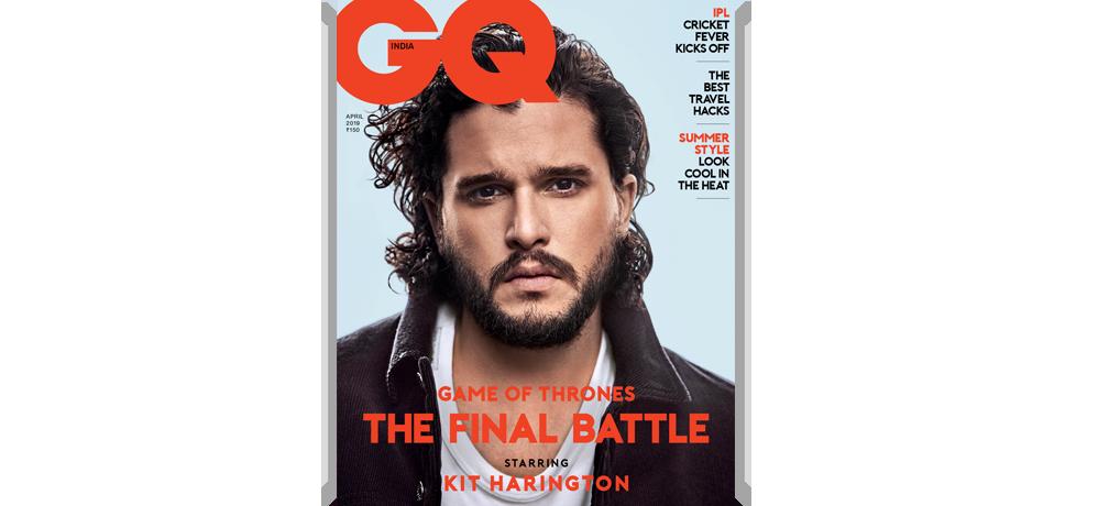 GQ Print 1 Year - Bulk Rate